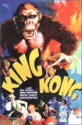 KingKongPoster