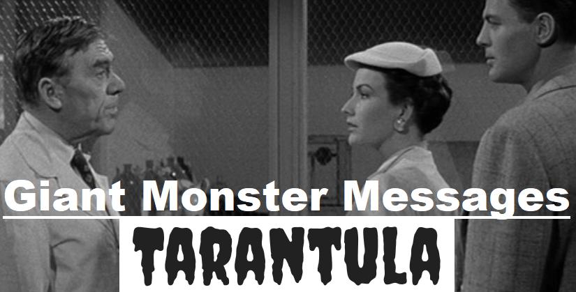 GMM: Tarantula (1955)