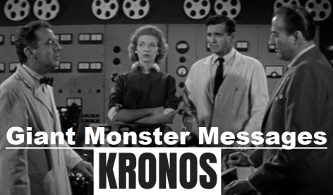 Kronos title